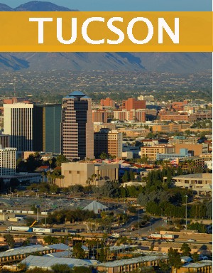 Discover Tucson's Best